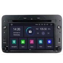 Android 10 Auto Dvd Stereo Speler Voor Alfa Romeo Spider Alfa Romeo 159 Brera 159 Sportwagon Met Radio Gps Wifi bt Ips Scherm