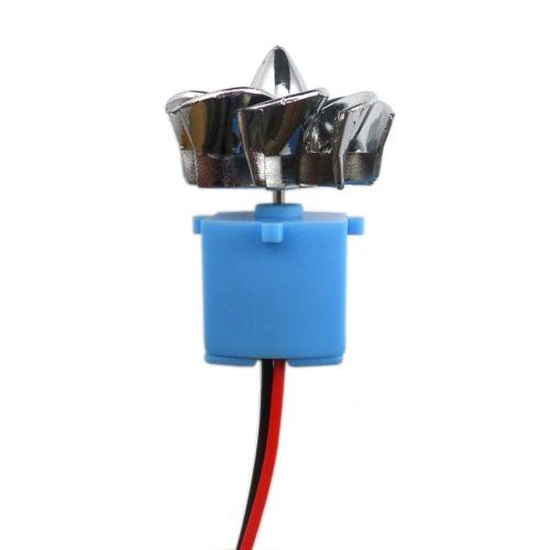 1 Uds AC Motor Vertical Micro turbina eólica hidráulica generador alternativo