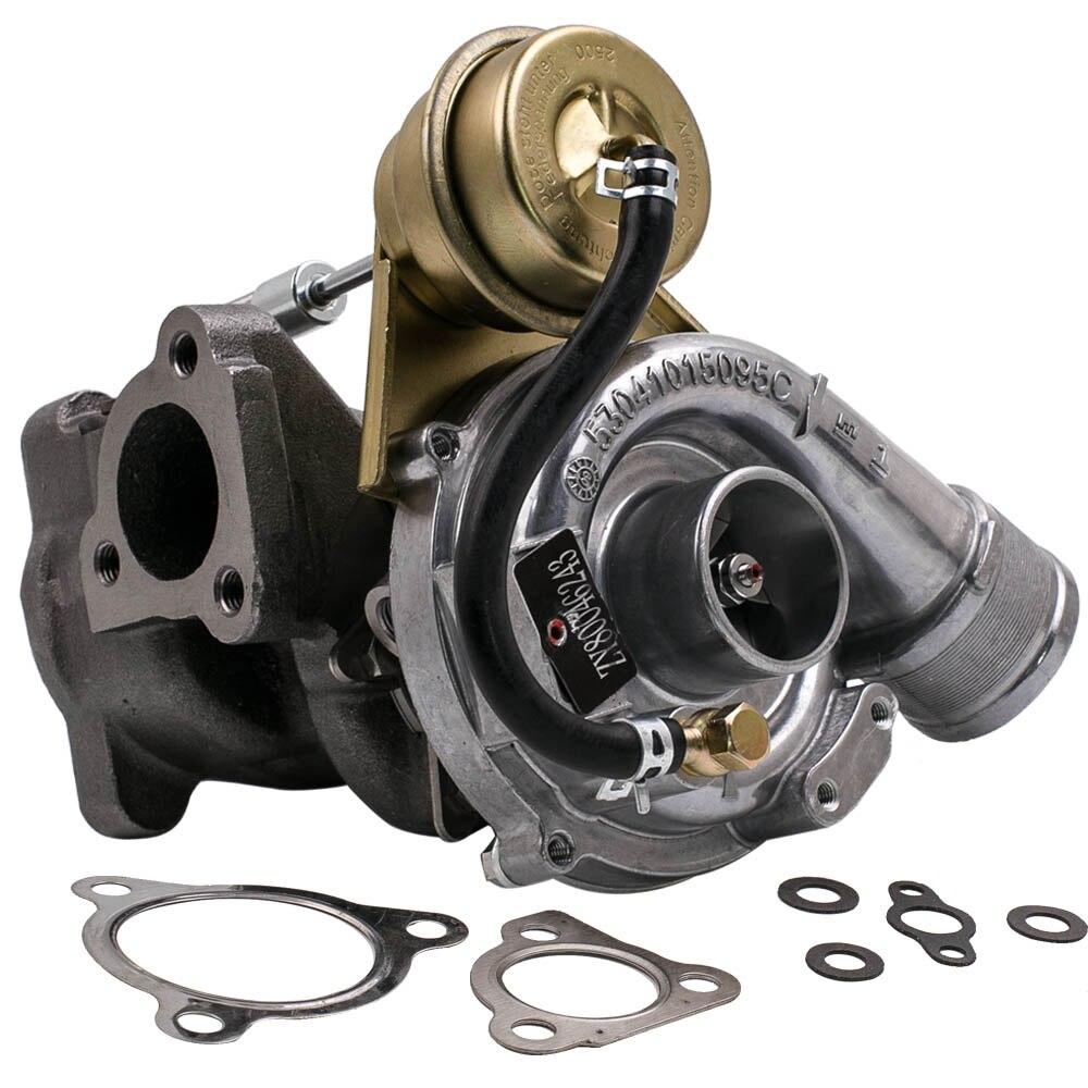 Turbocompressor para audi a4 a6 vw 1.8t, carregador turbo para audi 53049700015 53039880005 53039880005