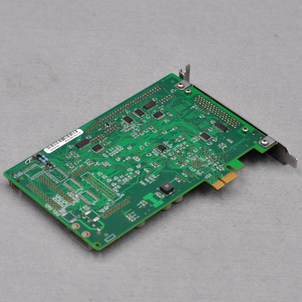 ASM 64-21322D Industrial Capture Card PCI Card enlarge