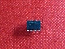 10 pièces/lot nouveau NE555 NE555P NE555N minuteries de précision IC DIP-8 en Stock