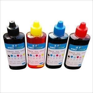 73N CISS dye ink refill kit For Epson TX210 TX100 TX101 TX200 TX209 TX110 TX300F TX121 TX400 TX410 TX550W TX610 TX600FW printer