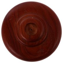 Dropship-soporte de pala de madera antideslizante Protector de suelo para violonchelo bajo doble