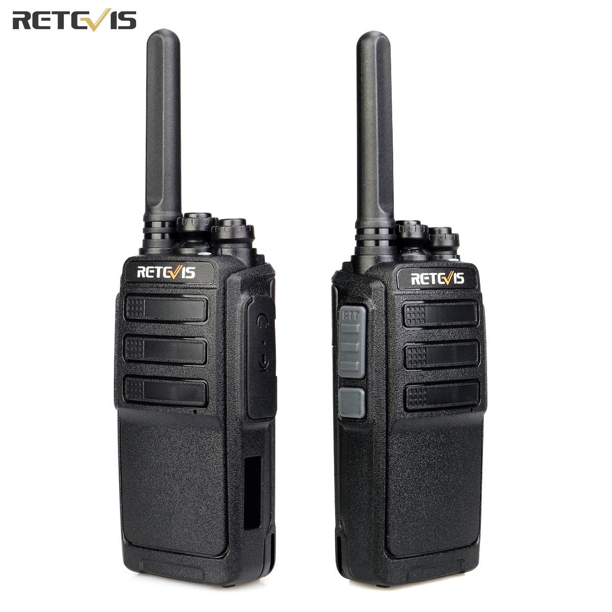 Рация RETEVIS RT28 PMR446 FRS, портативная двухсторонняя мини-радиосвязь, портативная рация для отеля, охоты, улицы, PTT