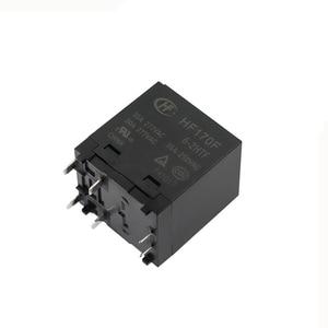 HOT NEW 6V relay HF170F-6-2HTF HF170F 6 2HTF HF170F62HTF Solar photovoltaic power generation inverter 6VDC DC6V 6V 35A 6PIN