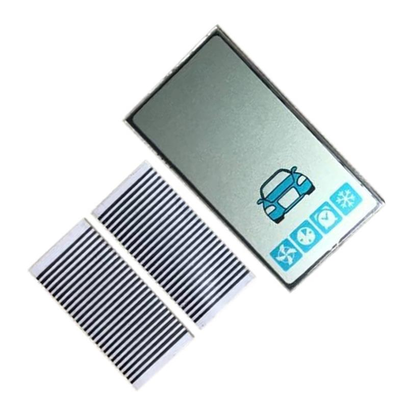 Wholesale A93 GSM lcd display Flexible Cable for Russian Starline A93 GSM lcd remote control keychai