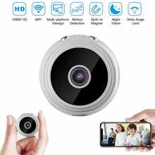 1080P Wifi Mini Ip Camera Outdoor Night Version Micro Camera Camcorder Video Recorder Hd Wireless Mini Camcorders Home Security