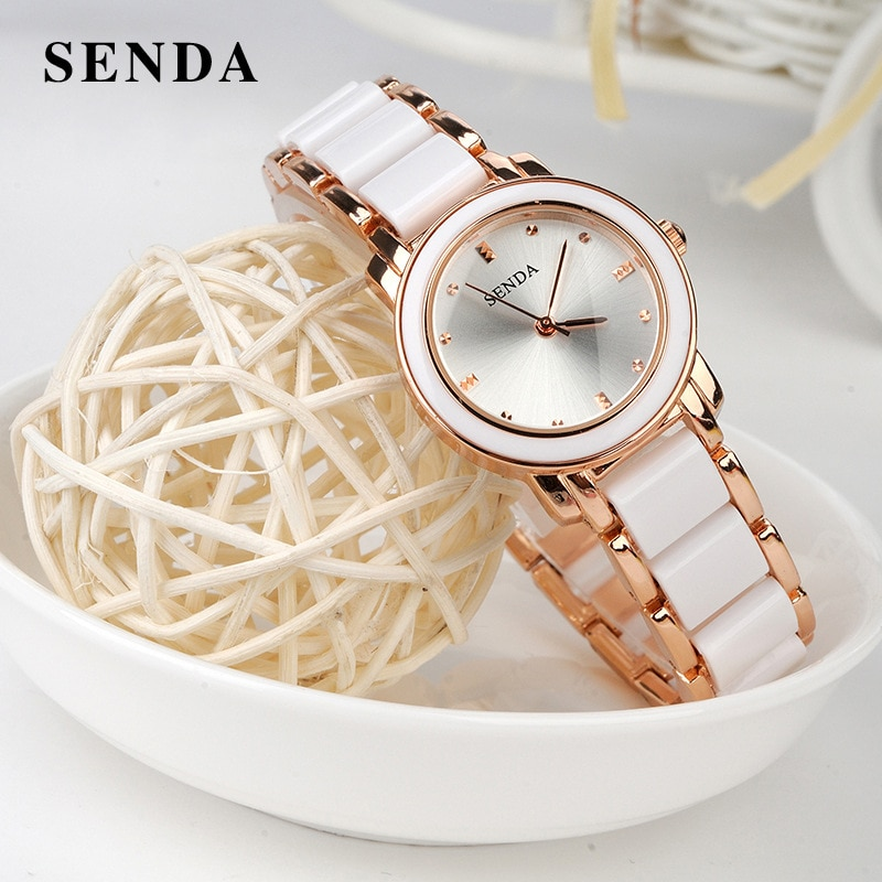 Fashion Women Watches Luxury Swiss Movement Quartz Wrist Watch Women Quality Casual Ladies Watch Clock Reloj Mujer Montre Femme fashion simple ladies wrist watches luminous women watches casual leather strap quartz watch clock montre femme luxury gift
