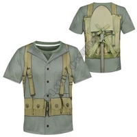 marine corps 3d printed hoodies kids pullover sweatshirt tracksuit jacket t shirts boy girl cosplay 01