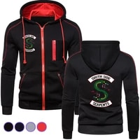 harajuku hip hop men zipper jacket hoodies casual stand collar zipper sweatshirt unisex sports fitness suit free shipping