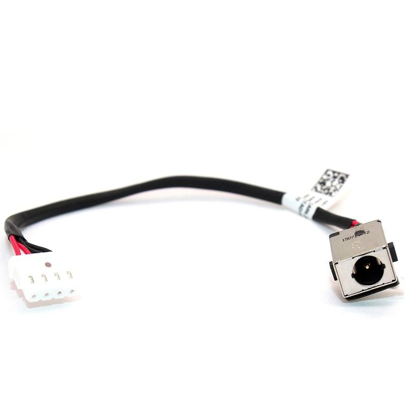 Cable de alimentación de CC para portátil, conector para Acer Aspire F5-572...