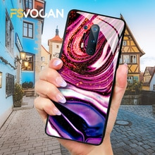Art Marble Stone Texture Case For OnePlus 7 8 7T Pro Natural Granite Pattern Phone Cover Geometric C