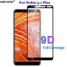 For Nokia 3.1 Plus TA-1118 6.0