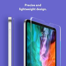 For Apple IPad Pro 11 2020/2018 9H Tablet Tempered Glass Ultra-Clear Anti-Stain Tablet Screen Protectors Film