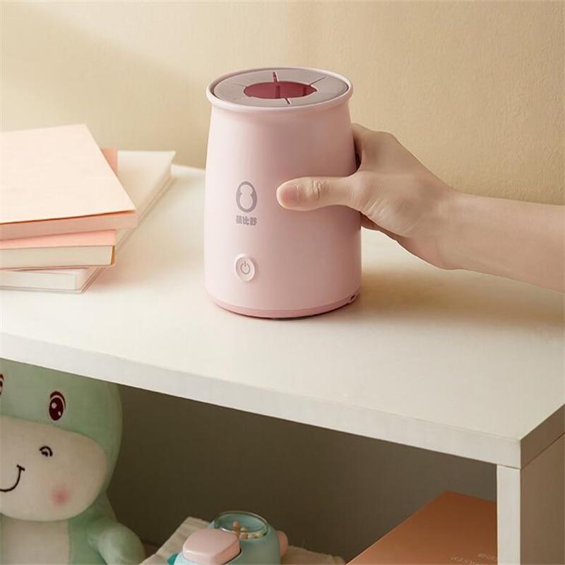 2021   Newest   Automatic Milk Powder Machine   Electric Milk Churn   Baby Milk Homogenizer enlarge