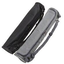 Waterproof Yoga Mat Bag Portable Exercise Carrier Backpack Mat Sling Bag Yoga Accessories