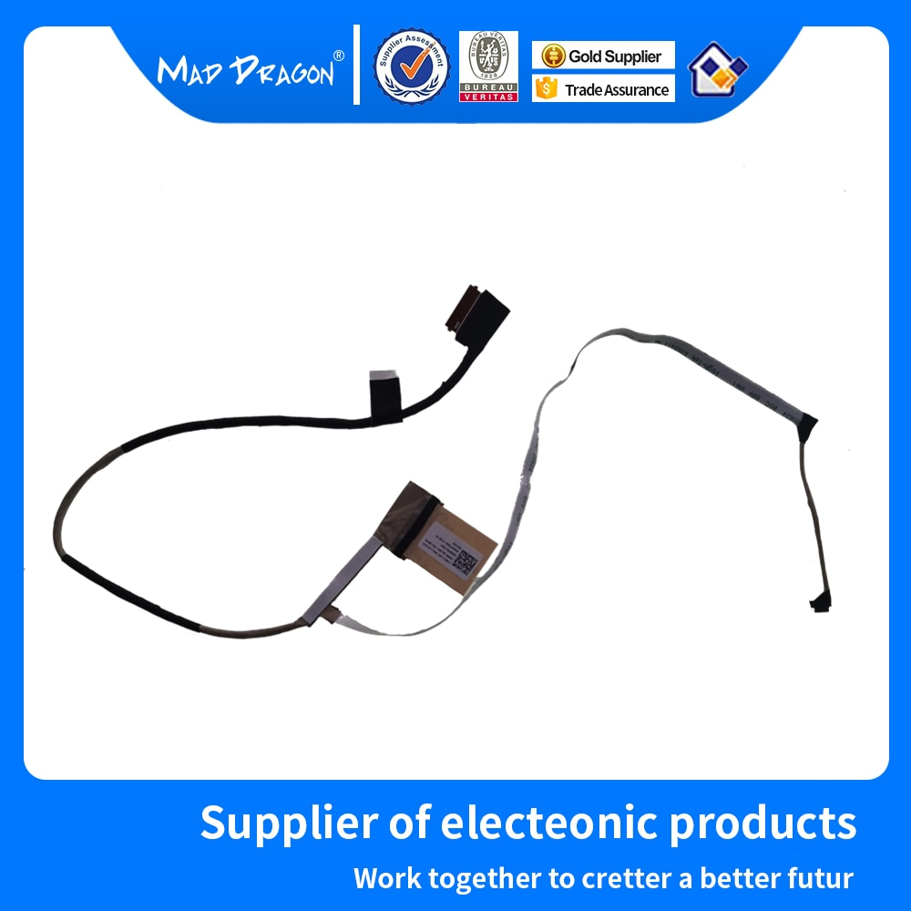 New Laptop LCD LED LVDS Cable For HP 0P5 DD00P5LC000 DD00P5LC001 DD00P5LC011 DD00P5LC021 DD00P5LC110