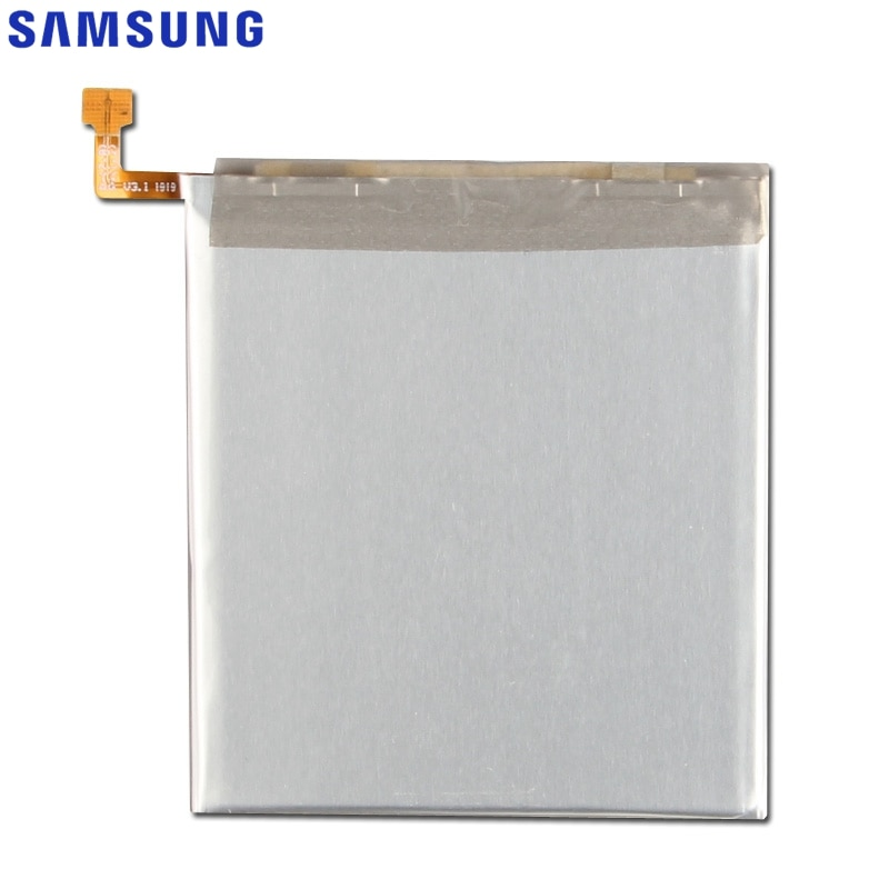 Original Replacement Samsung Battery For Samsung GALAXY A40 A405F EB-BA405ABE EB-BA405ABU Genuine Phone Battery 3100mAh enlarge