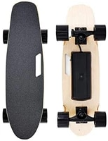 electric skateboard with remote control20 kmh top speed350w motor7 maple skateboard7 mile range255skateboard for adults