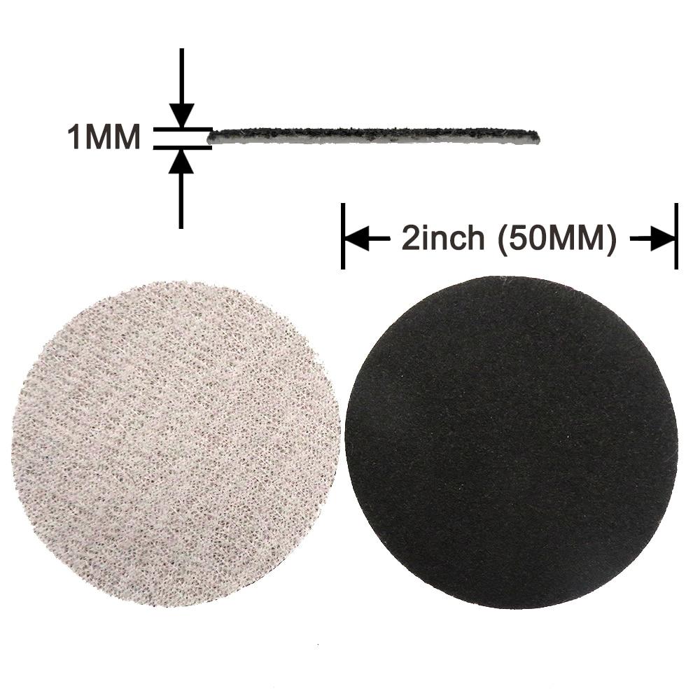 Surtido de papel de lija seco húmedo de 100 piezas 80-7000 disco de - Herramientas abrasivas - foto 3