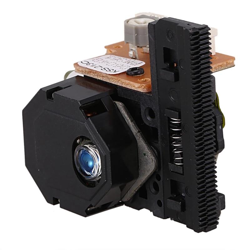Peças de substituição do captador da lente do laser ótico do universal KSS-213C varejo para o cd dvd de sony