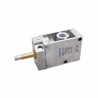 Hot Sale High Pressure Machine Type air Solenoid valve MFH-5-1/2
