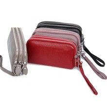 Mode Damen Brieftasche Frauen Lange Brieftaschen Zipper Geldbörse Patchwork Getäfelten Brieftaschen Große Kapazität Kupplung Geld Tasche Karte Halter