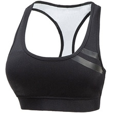[Clearance] Wireless Beauty Back Exercise Bra Women's Summer Gather Shockproof Running Workout Vest
