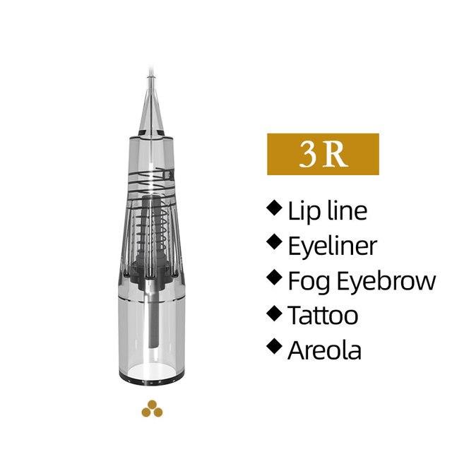 Hot Ultra Silence Aimoosi M7 Digital Intelligent Semi Permanent Makeup For Eyebrow Tattoo Machine Kit With Gun Cartridge Needle Permanent Makeup Machine Aliexpress