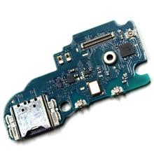 For Samsung Galaxy A8S G8870 G887N USB Charger Dock Connector Charging Port Flex Cable With Jack