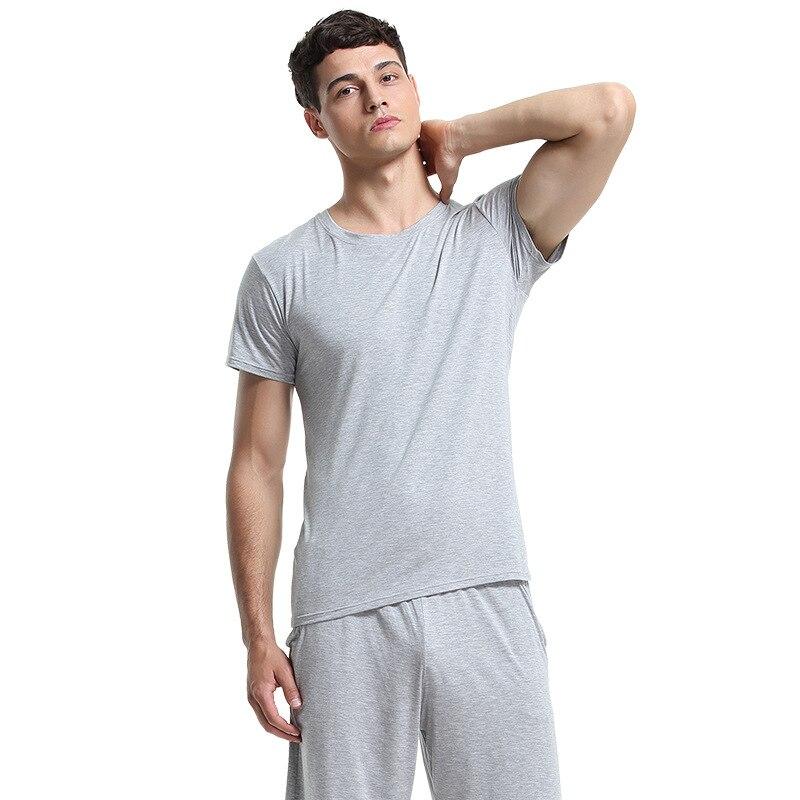 Пижама, мужские летние пижамы, женские пижамы, корейские японские белые пижамы, мужские пижамы Schlafanzug