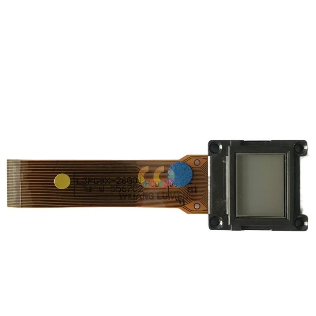 L3P09X-26G01 العارض لوحة ال سي دي قطع الغيار