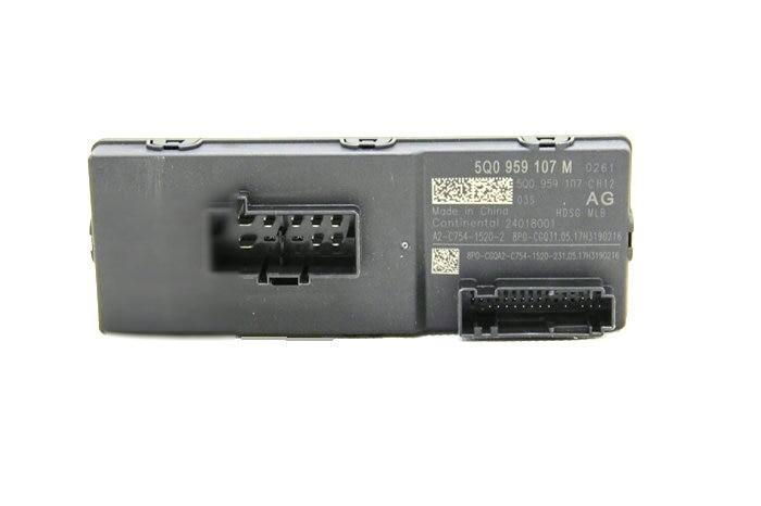 Electric Control Module for MQB Passat B8 Tiguan MK2, Tailgate Tow Bar 5Q0959107M 5Q0 959 107 M 5Q0 959 107M