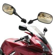 Мотоциклетные зеркала заднего вида боковые зеркала для HONDA VFR800 VFR 800 2002-2008 2007 2006 2005 800 V-TEC аксессуары для мотоциклов