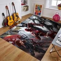 multiple sizes baby playmat the avengers carpet mat spiderman iron man captain america rug birthday gift mats for kids