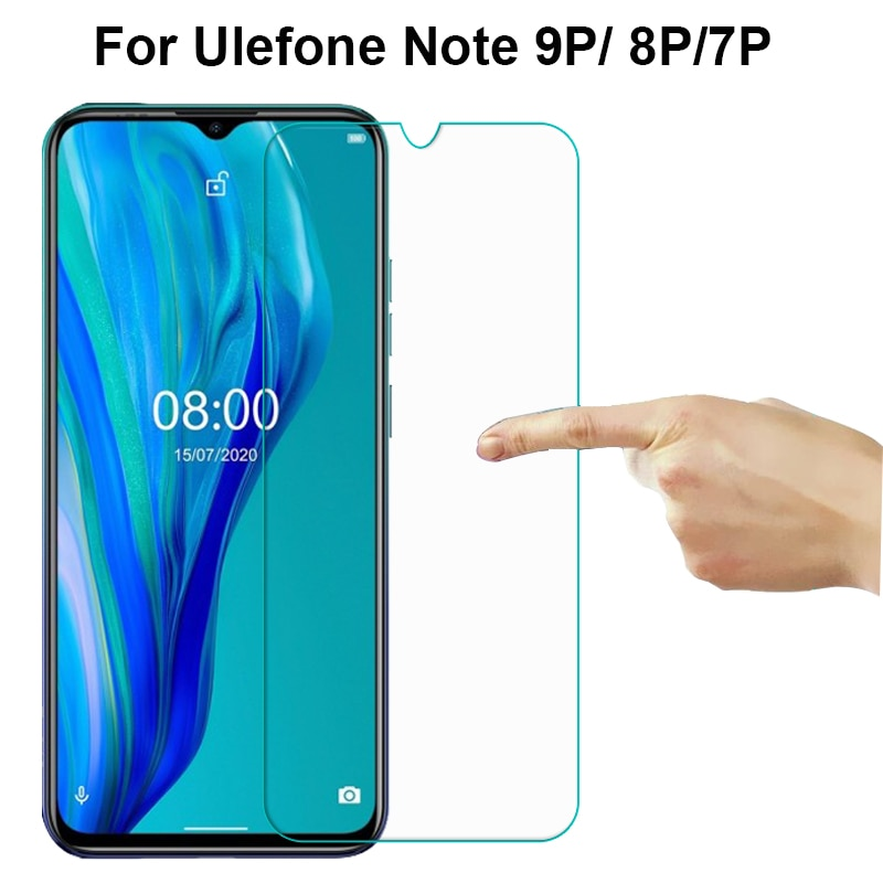 2-1pc-tempered-glass-for-ulefone-note-9p-screen-protector-toughened-protective-glass-for-pelicula-ulefone-note-8p-7p-glass-cover
