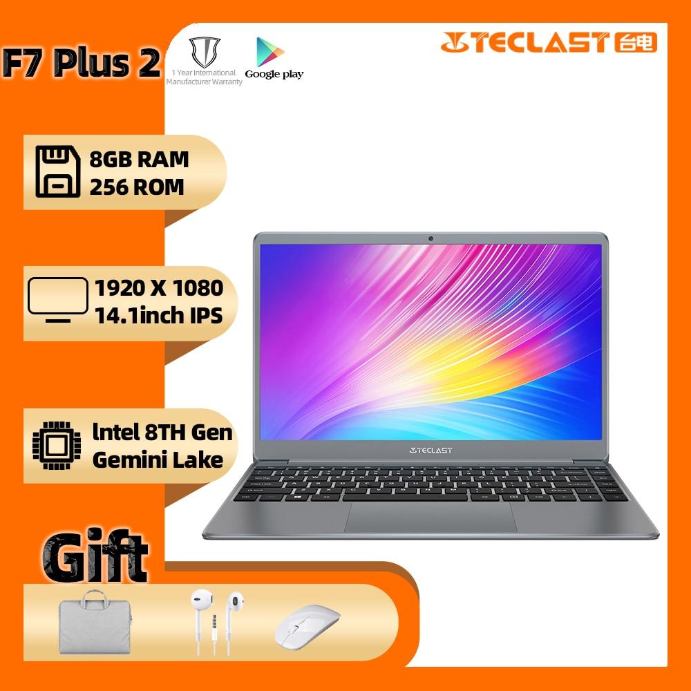 Teclast F7 Plus 2 laptop 14.1