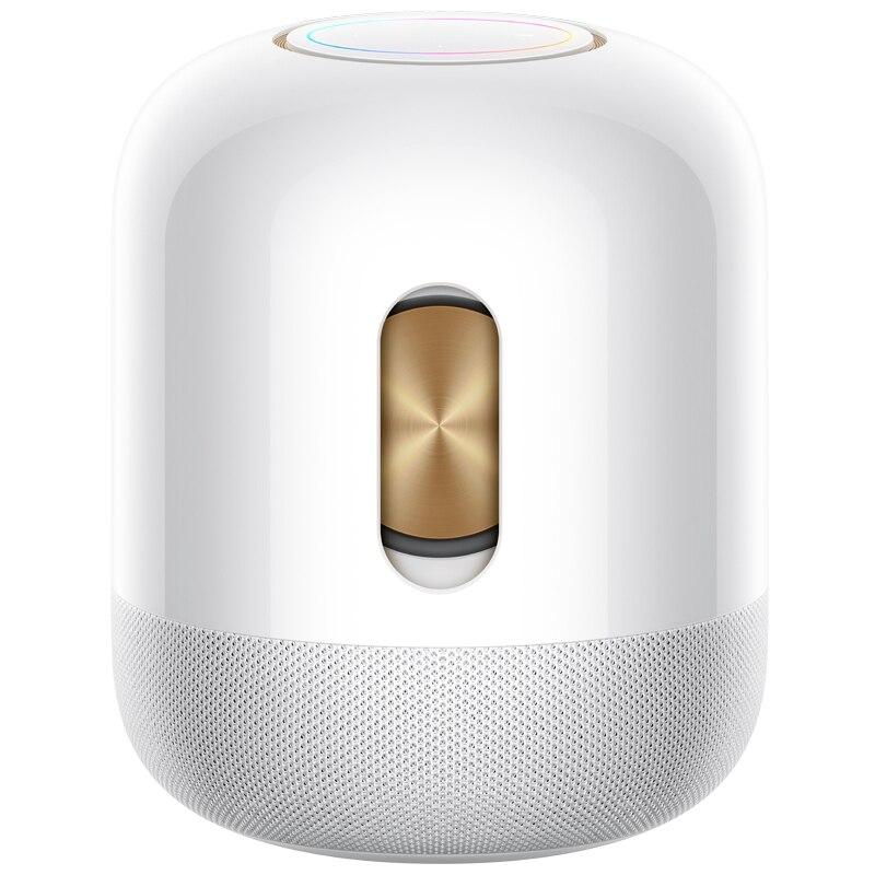 Huawei Sound High-Res Audio Speaker 360° Surround Wireless DEVIALET Loudspeaker 3 WAYS TO TRANSMIT AUDIO