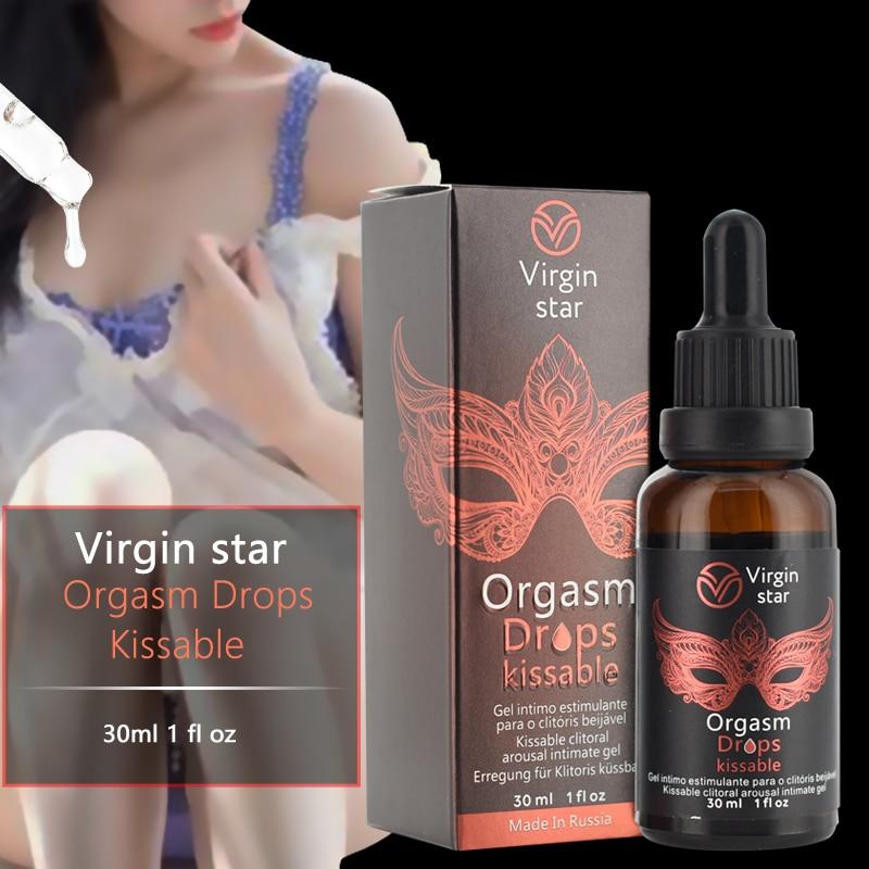 DUOAI женские капли для быстрого оргазма, либидо, усилитель, сексуальный стимулятор, интенсивный секс, капли, возбудитель, Женский климакс, ваг...
