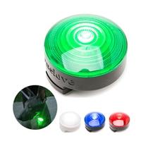 Светодиодный светильник Truelove для безопасности домашних животных, аксессуары для собак, Светодиодный светящийся подвесной светильник для у...