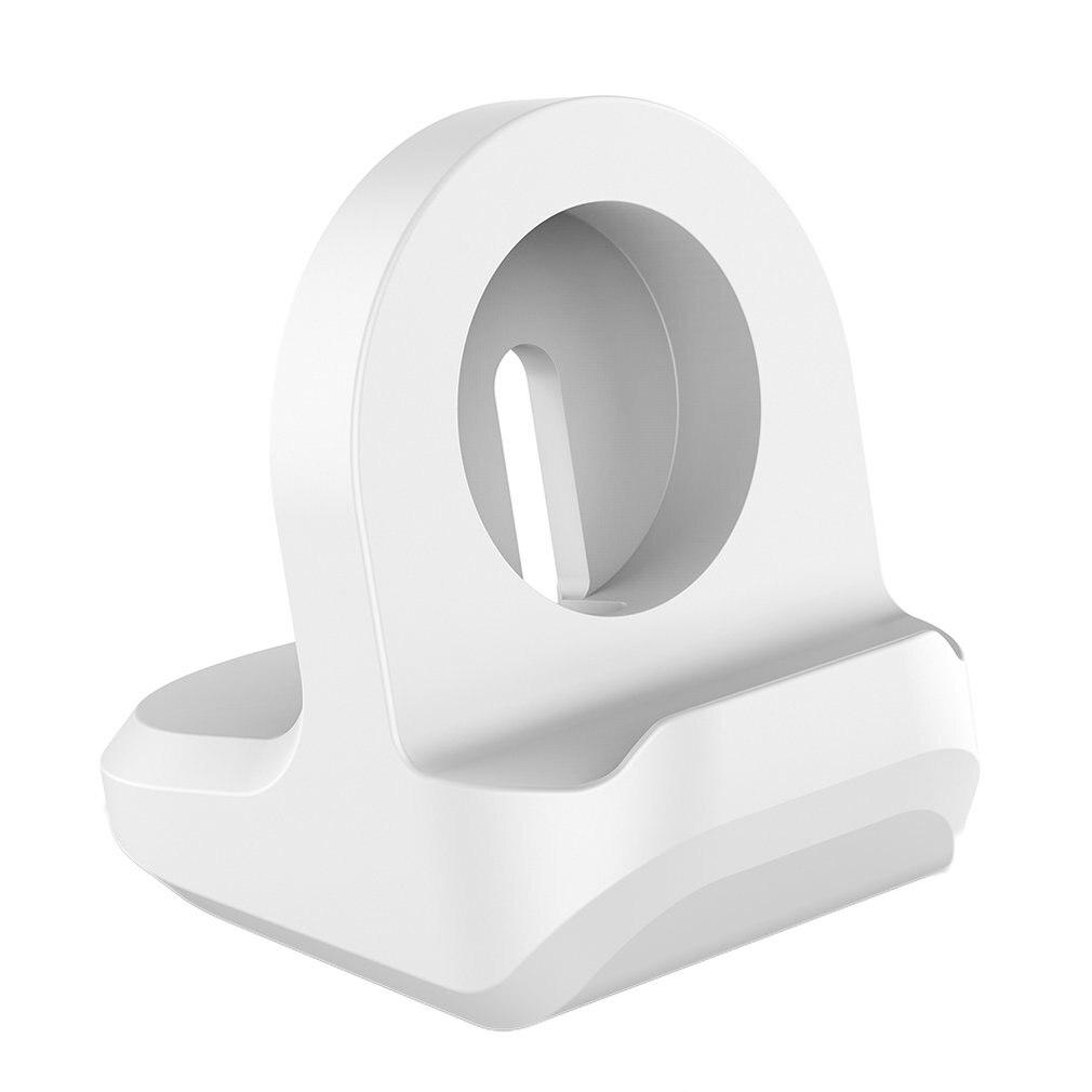 2 Цвета Портативный Размеры силиконовые зарядки стенд держатель док станция для Apple Watch серии 1/2/3 42 мм, 38 мм, версия Зарядное устройство кабель для наручных часов iWatch Зарядные устройства      АлиЭкспресс