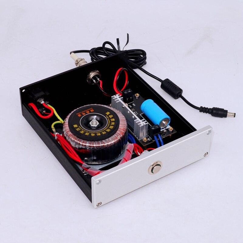 LT3042-تيار مستمر 5 فولت 9 فولت 12 فولت 2A ، منخفضة الضوضاء ، عالية PSRR RF الخطي منظم الخطي امدادات الطاقة 30 واط