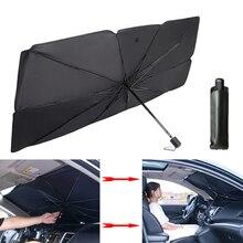 Car Sun Umbrellas Sun Umbrellas Car Sunscreen Interior Accessories Suitable For More Than 98% Of Mod