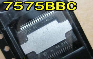 100% nuevo envío gratis 7575B BC TDA7575B BC 7575BBC