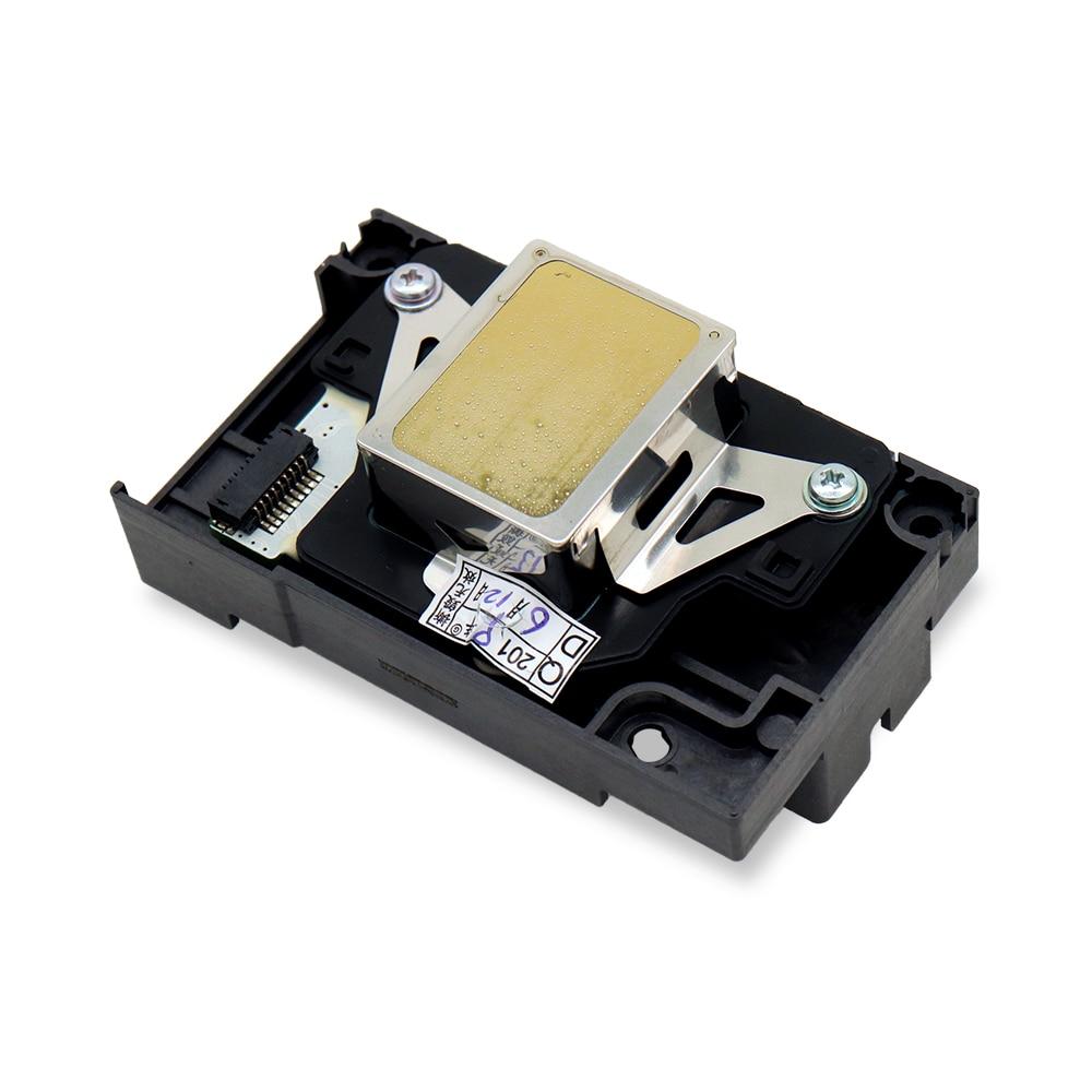 الأصلي R1390 رأس الطباعة جديد F173050 طباعة رئيس لإبسون R1390 R360 R265 R260 R270 R380 R390 1390 1400 1410 1430 طابعة
