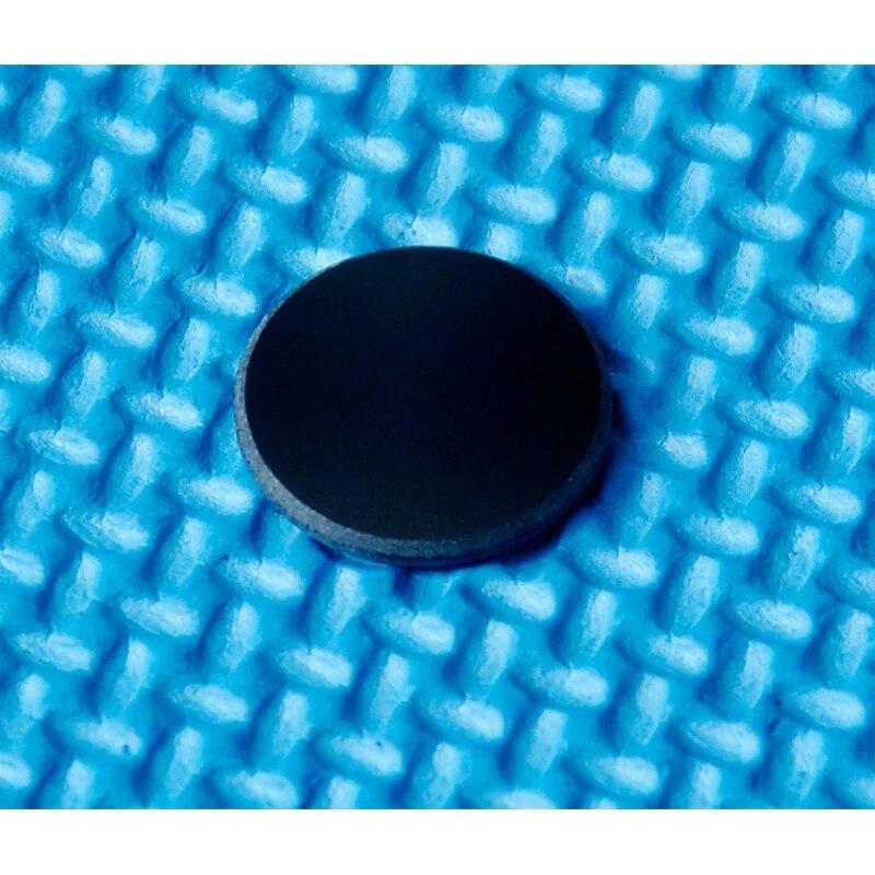 8шт 808нм-1064нм 7мм% 2F9mm% 2F10mm% 2F11mm% 2F12mm% 2F15mm% 2F18mm% 2F27mm черный стекло фильтр линза