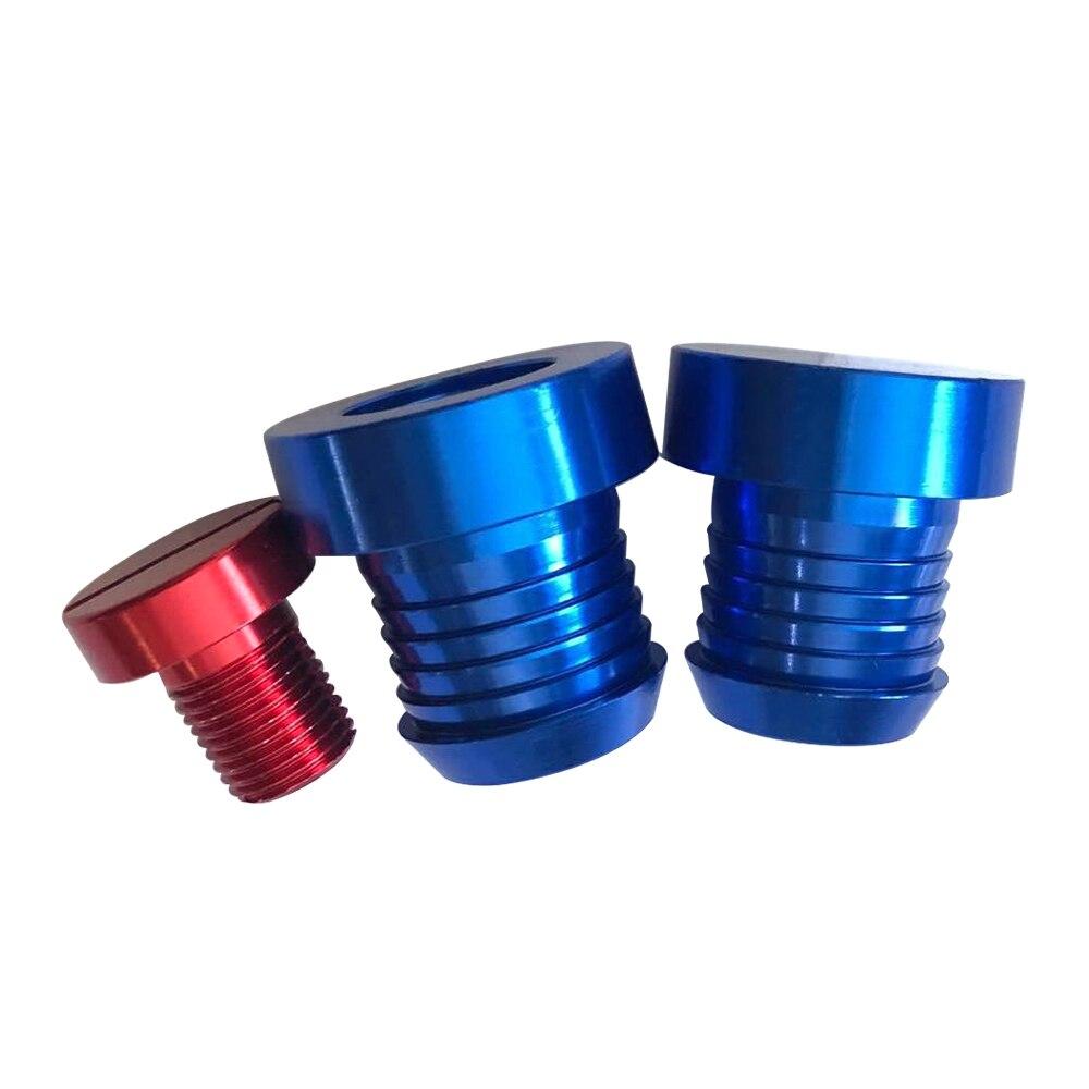 Egr válvula blanking plugues cooler & termostato bungs remoção kit apto para bmw 1 3 5 7 series