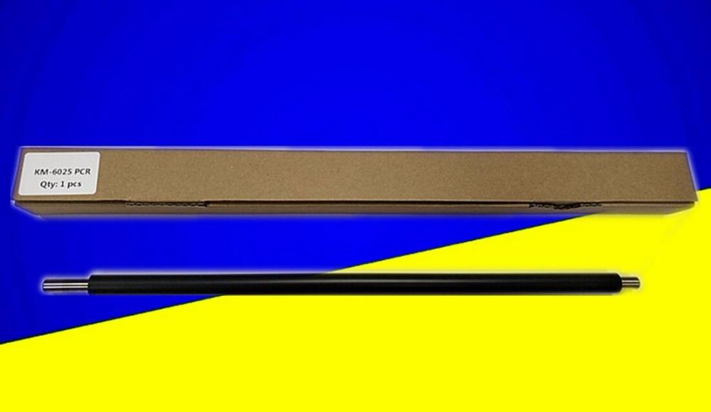Nueva copiadora rodillo de carga primaria para Kyocera Mita FS-6025 FS-6030 FS-6025MFP FS-6030MFP FS-6525MFP FS-6530MFP 6525 con 6530