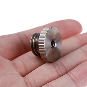 """1PCS 1/4""""-20 To 5/8""""-11 Threaded Screw Adapter For Tripod Laser Level Adapter Instrument Parts Accessories"""