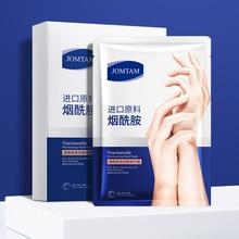 Vaseline Nicotinamide Exfoliating Moisturizing Hand Mask Peeling Remove Hard Dry Dead Skin Mask Hand
